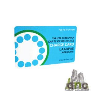 Προσαρμοσμένη επώνυμη κάρτα χρέωσης