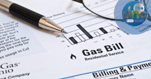 Τι περιέχει ο λογαριασμός Φυσικού Αερίου